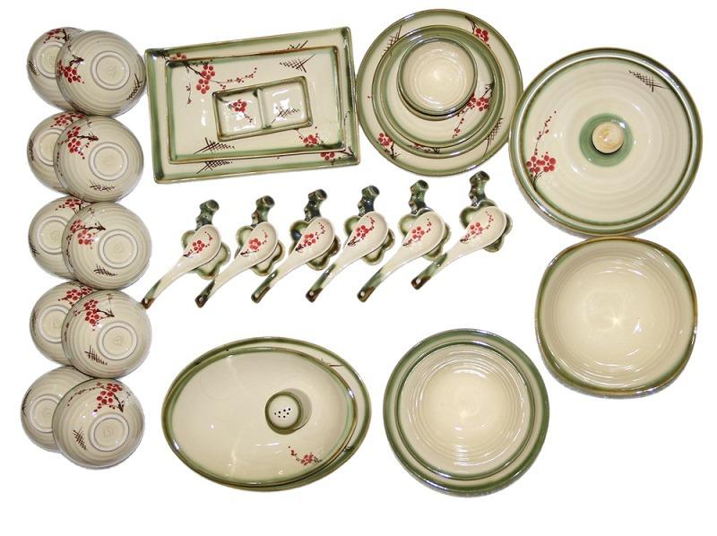 Địa chỉ mua quà tặng gốm sứ cao cấp tại HCM đảm bảo chất lượng